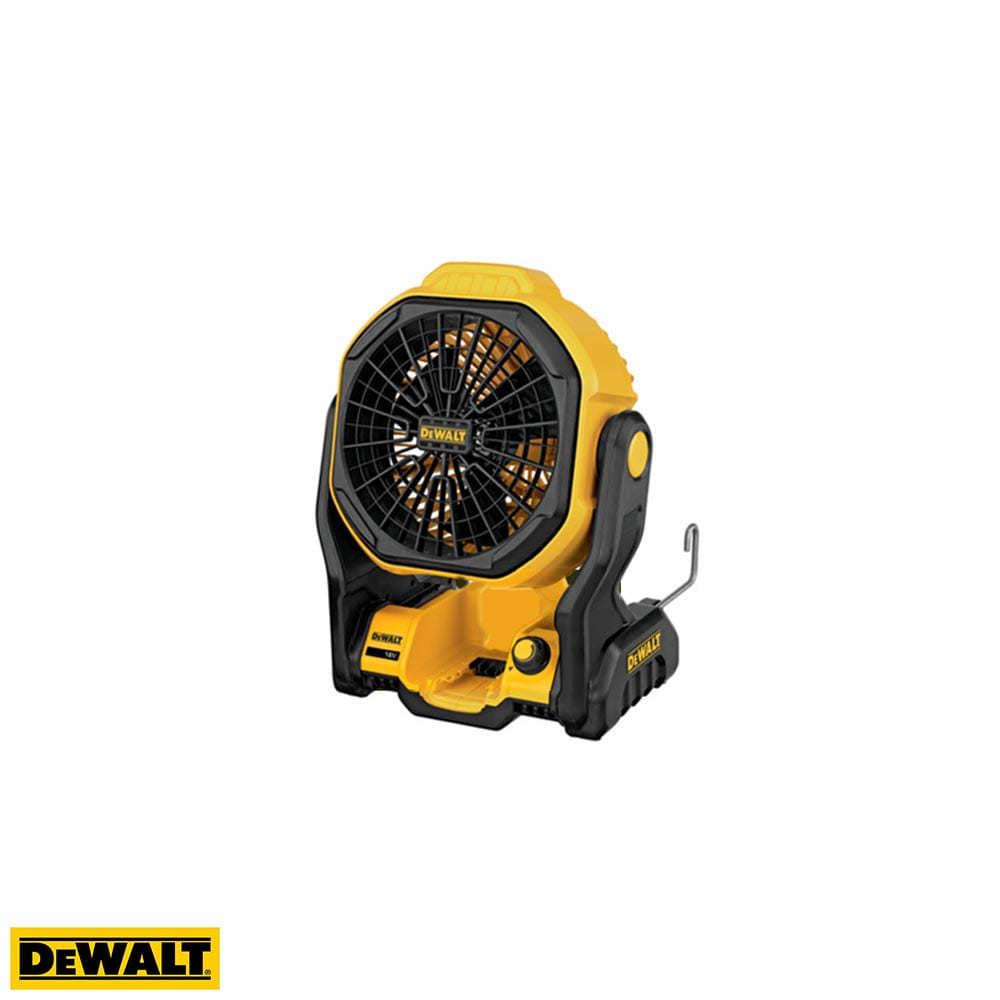 디월트 충전선풍기 DCE511N 18V 베어툴