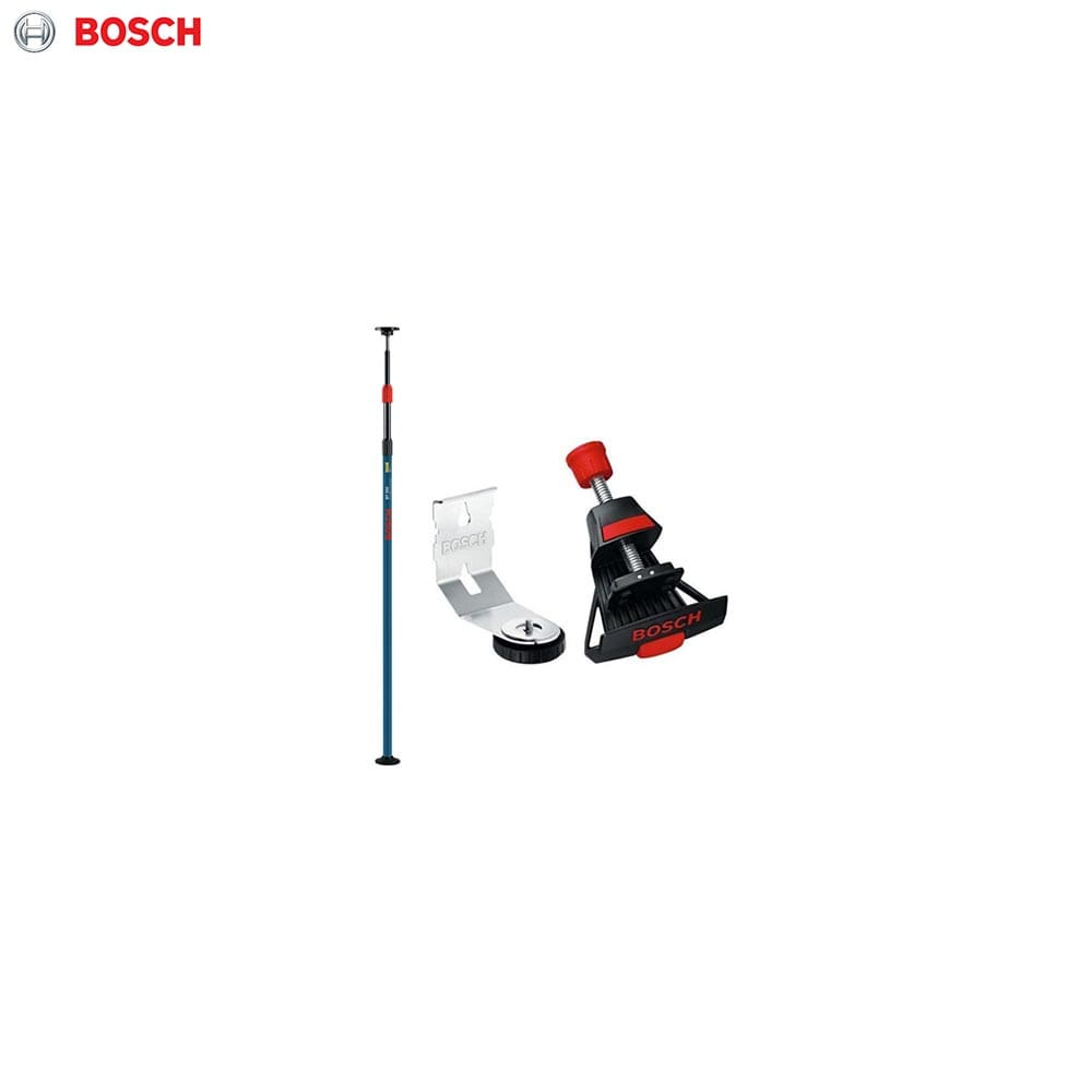 보쉬 수평기 거치봉 측정막대 BT350