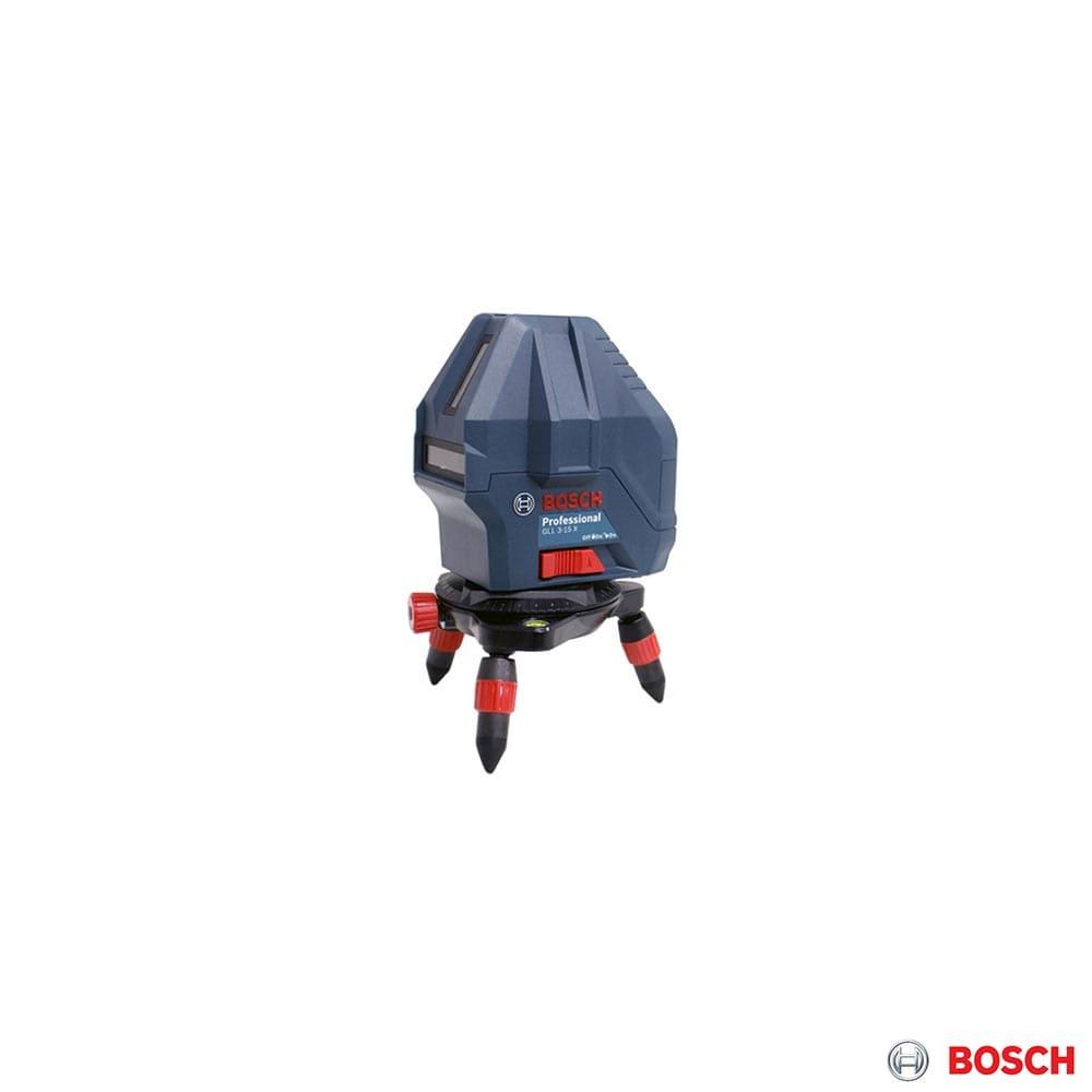 보쉬 레이저 수평기 GLL 3-15X