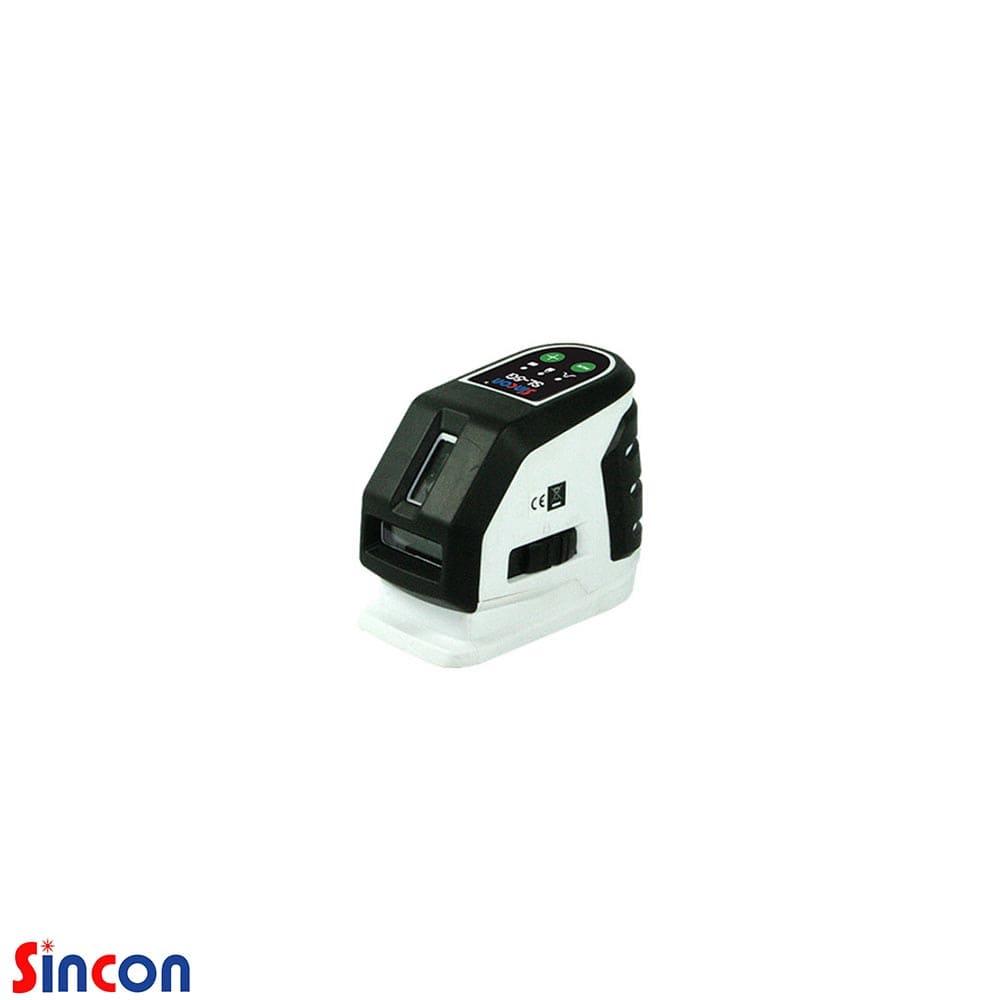 신콘 그린 레이저 수평기 SL-5G