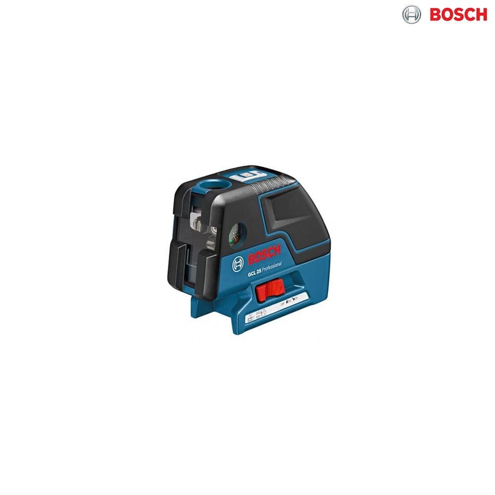 보쉬 포인트 레이저 수평기 GCL25