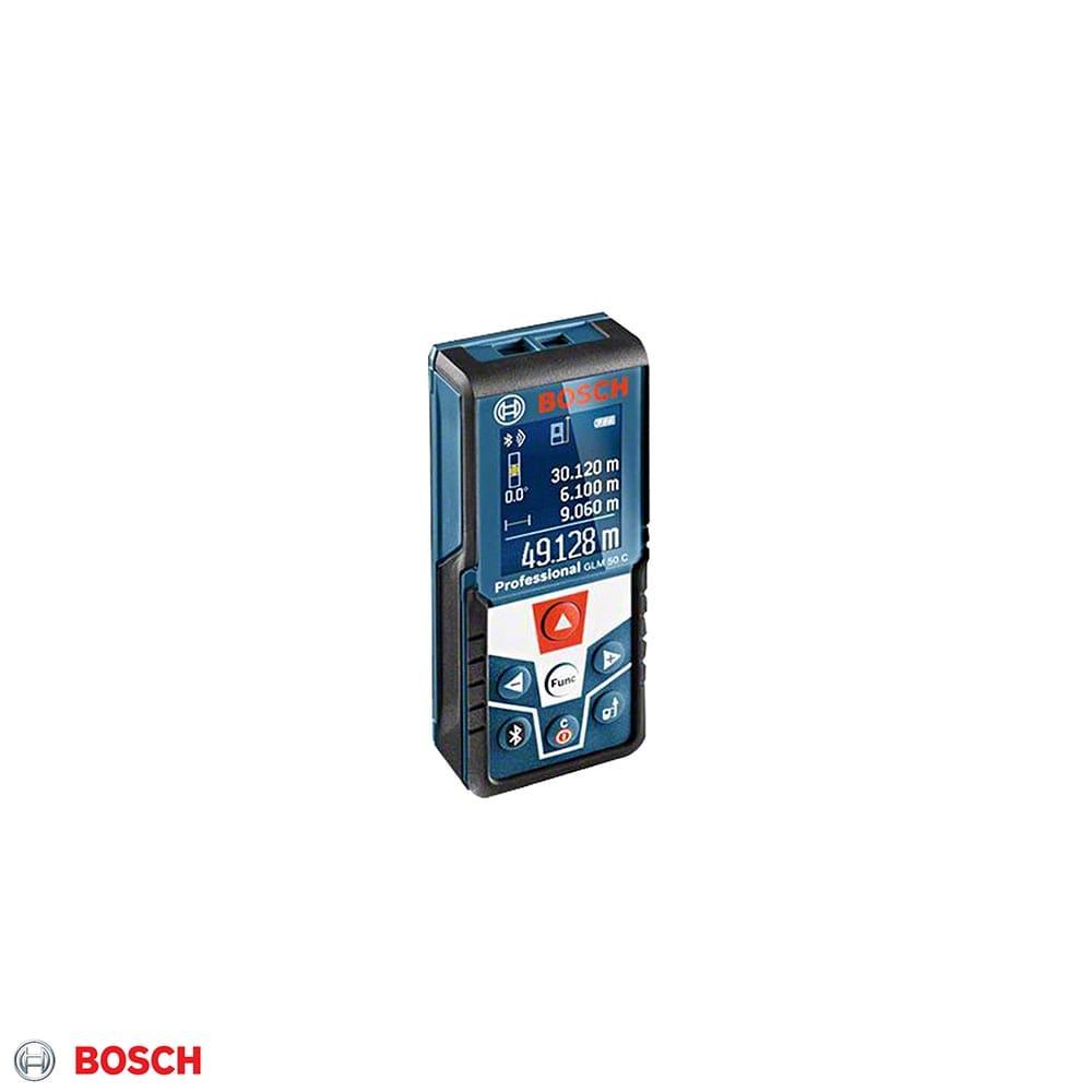 보쉬 레이저 거리측정기 GLM50C