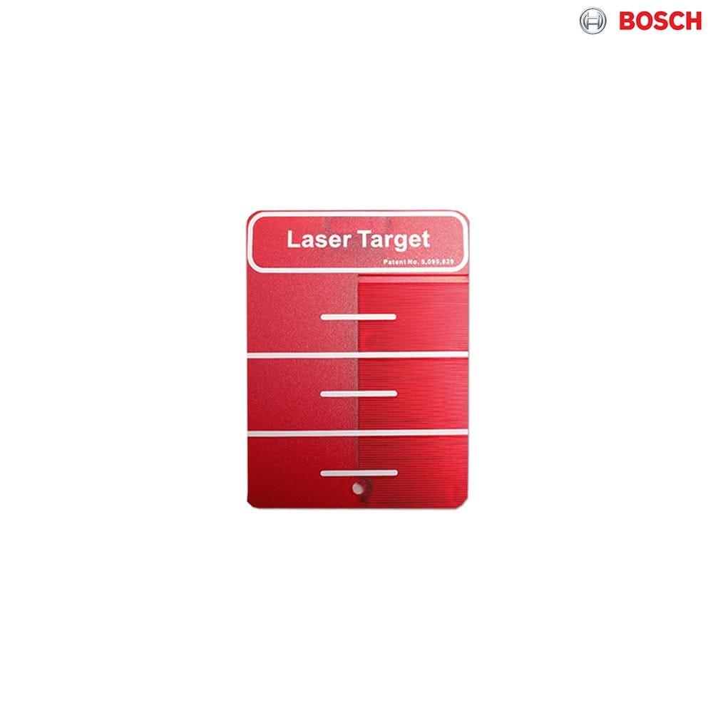 보쉬 레이저 측정기기용 마그네틱 실링 플레이트