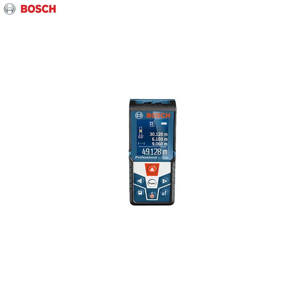 보쉬 레이저 거리측정기 GLM500