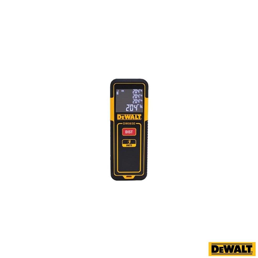 디월트 레이저 거리측정기 DW065E