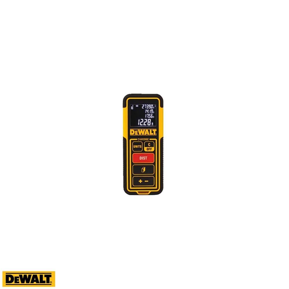 디월트 레이저 거리측정기 DW099E