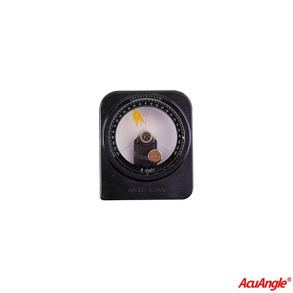 아큐앵글 경사계 앵글레벨 A-100