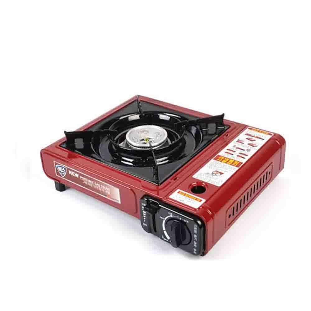 맥스 휴대용 가스렌지 MS-2500