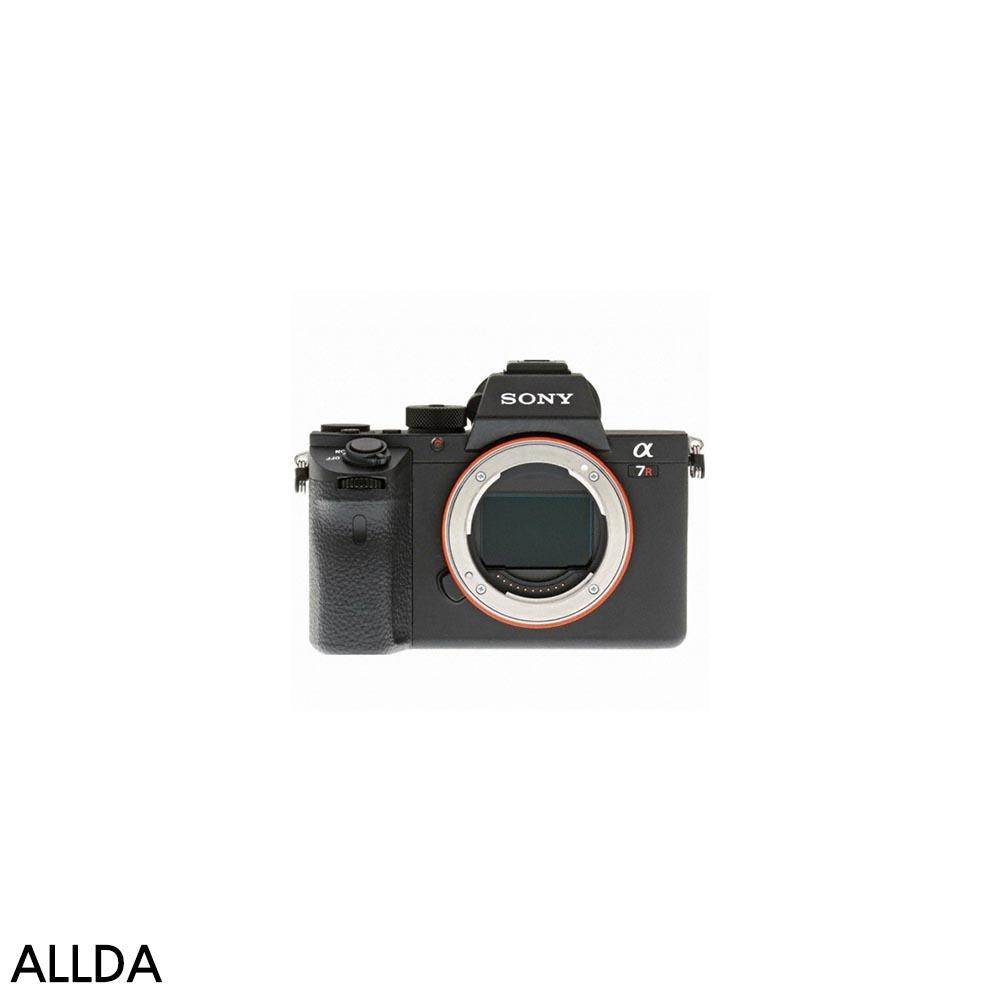 소니 알파 A7R 2 강화유리 액정보호필름 1매