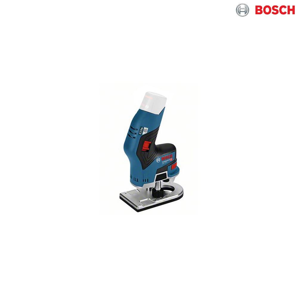 보쉬 충전 엣지루터 GKF10.8V-8 10.8V 베어툴