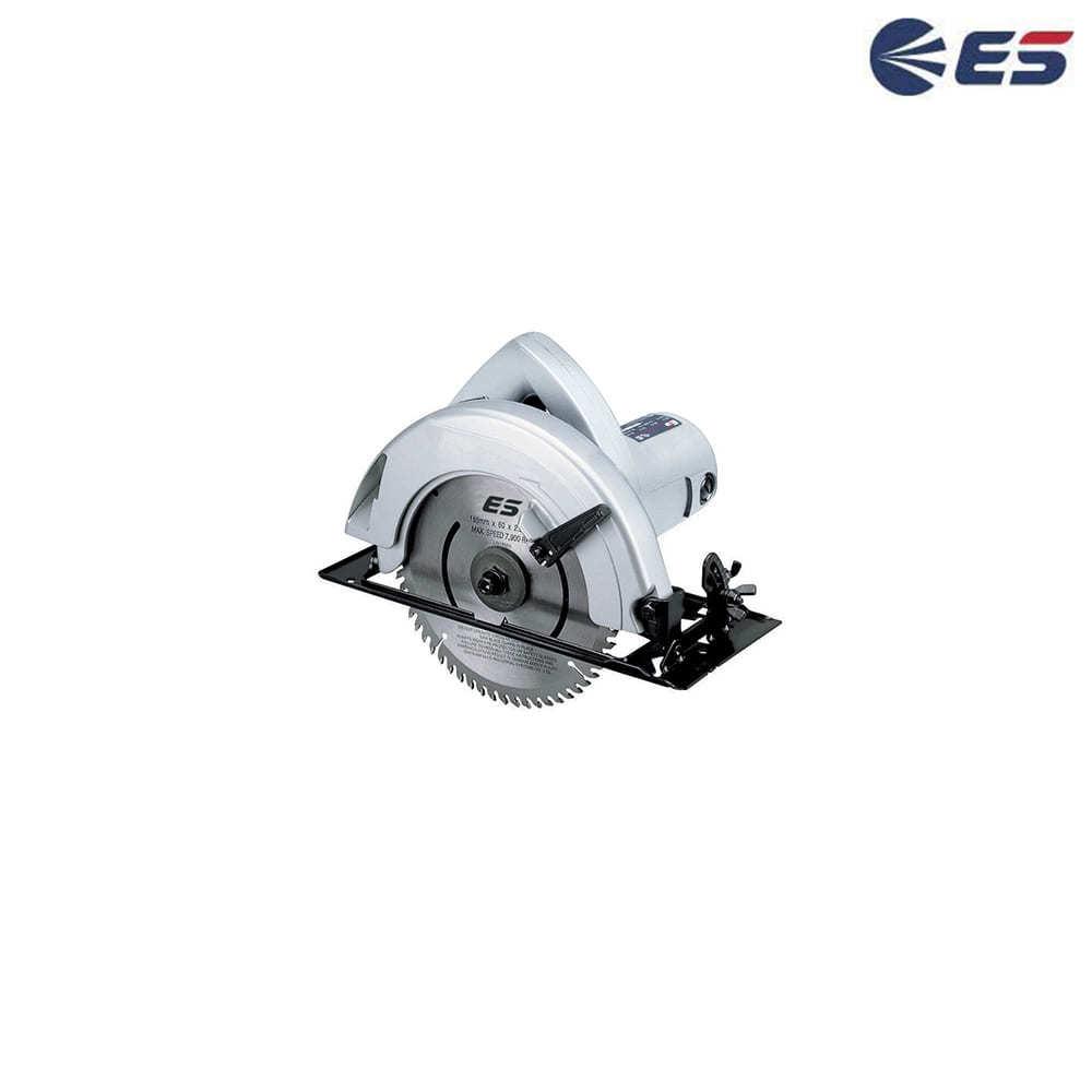 ES산전 전동 원형톱 S507 185mm