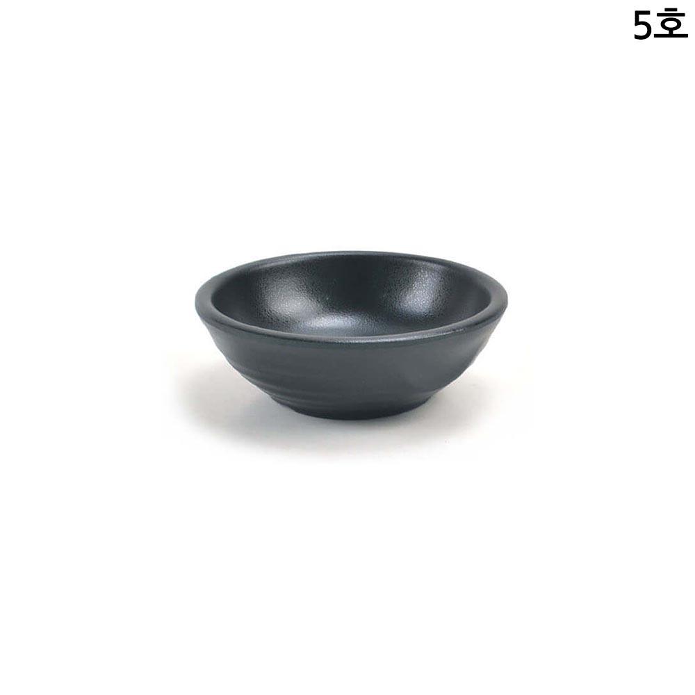 멜라민 퓨전토기 장독찬기 앞접시 5호 11cm