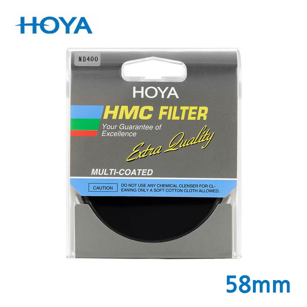 HOYA 호야 HMC ND400 58mm ND필터 광량감소