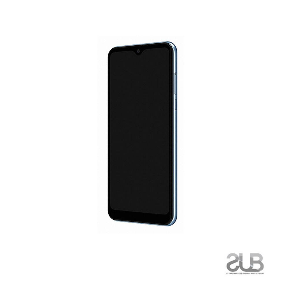 LG Q51 지문방지 저반사 액정보호필름 2매