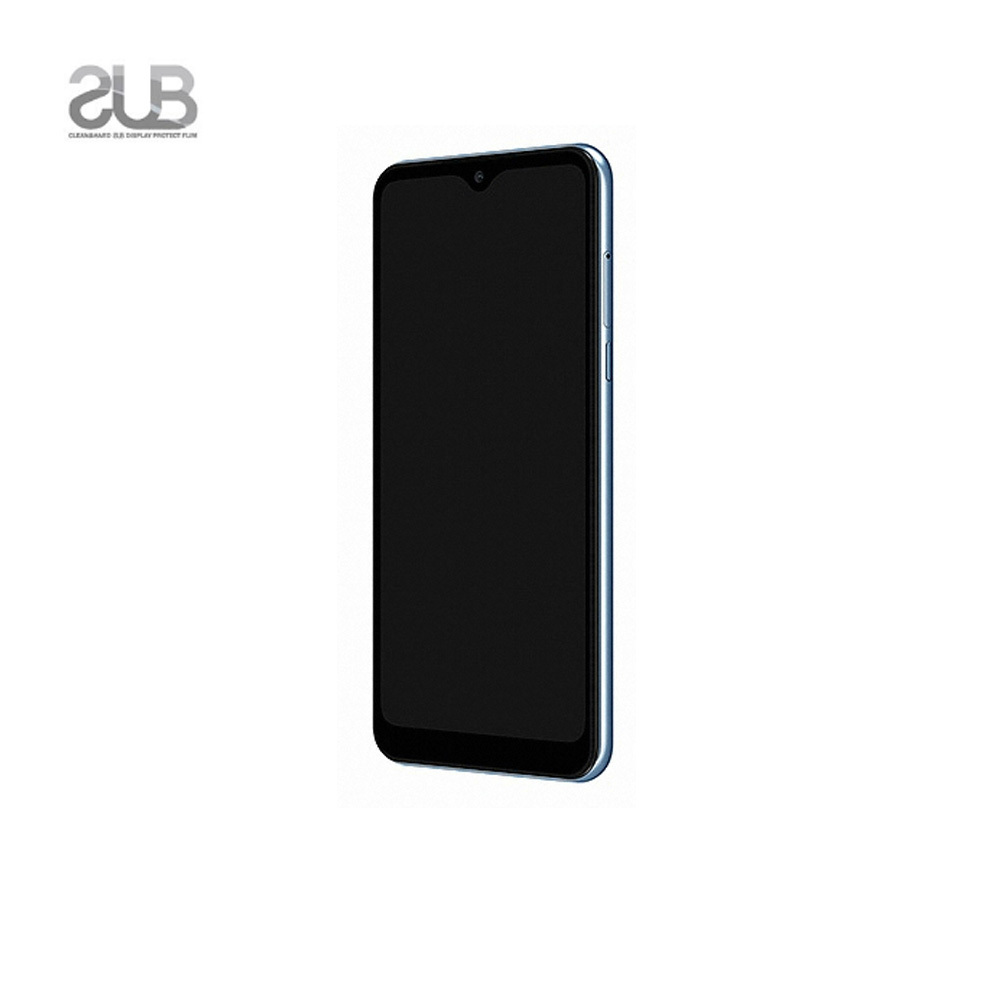 LG Q51 방탄 강화 액정보호필름 2매