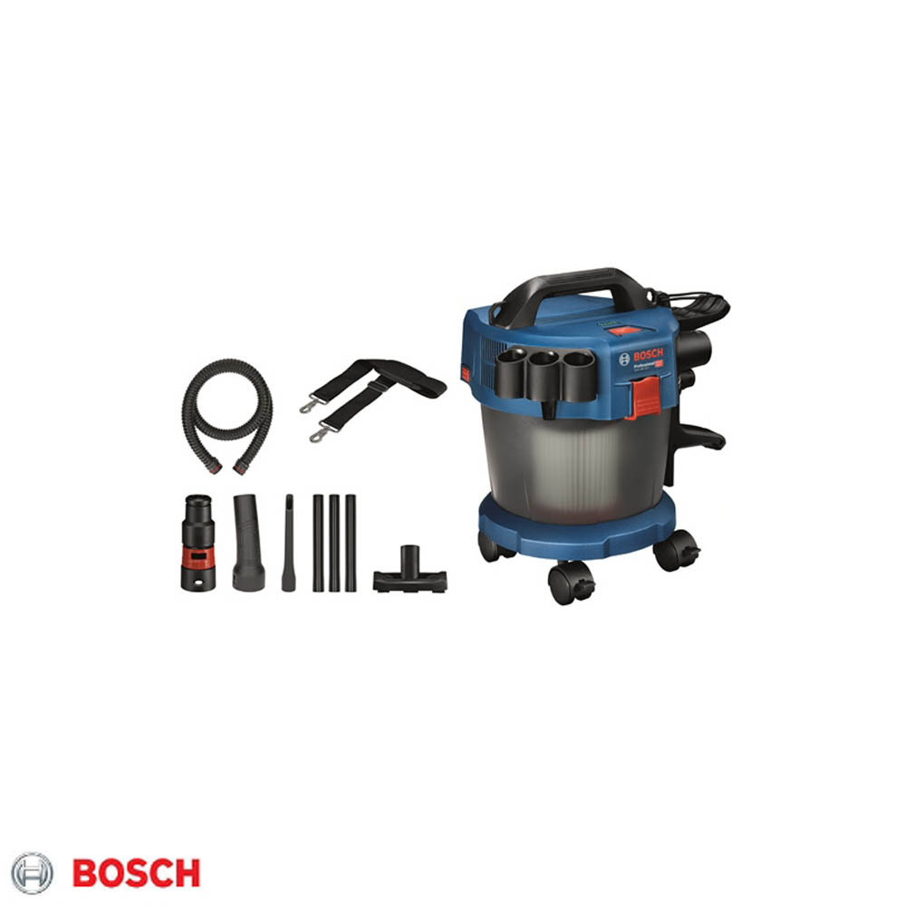 BOSCH 18V GAS18V 진공청소기 10L 베어툴 본체