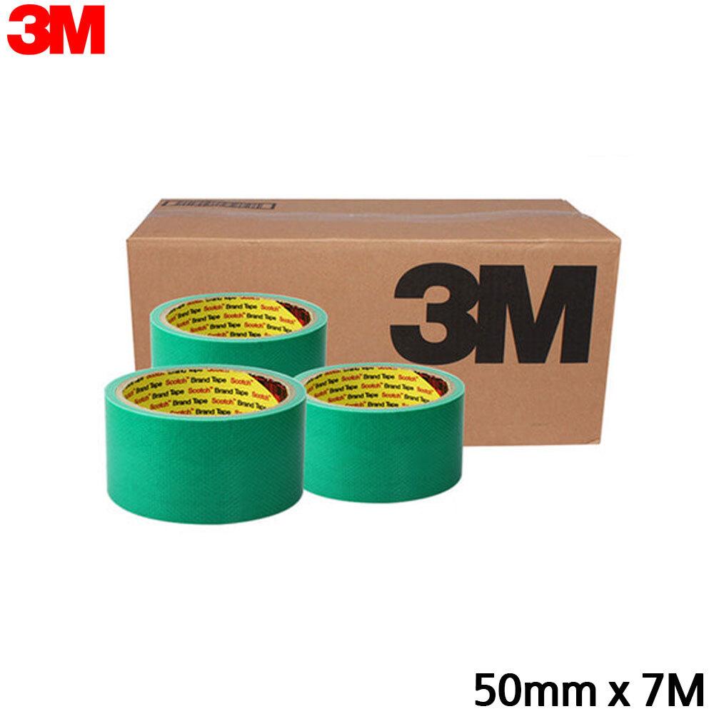 N7 3M 3900 청면 테이프 50mm x 7M 50개입