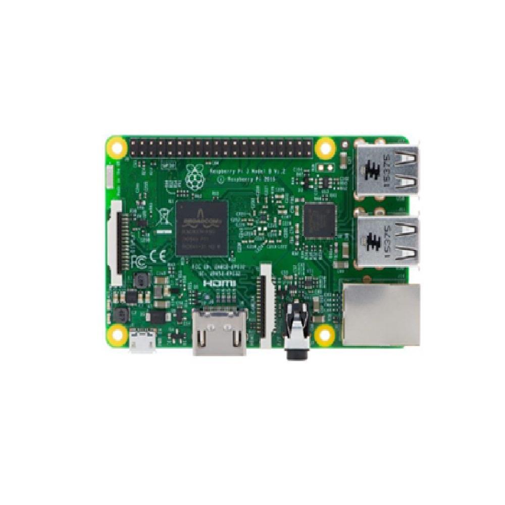 라즈베리파이3B 1GB 단품 (50개 단위 판매) (P007115245)