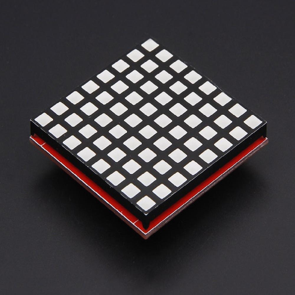 라즈베리파이 RGB LED 매트릭스 확장 모듈 (P007139364)