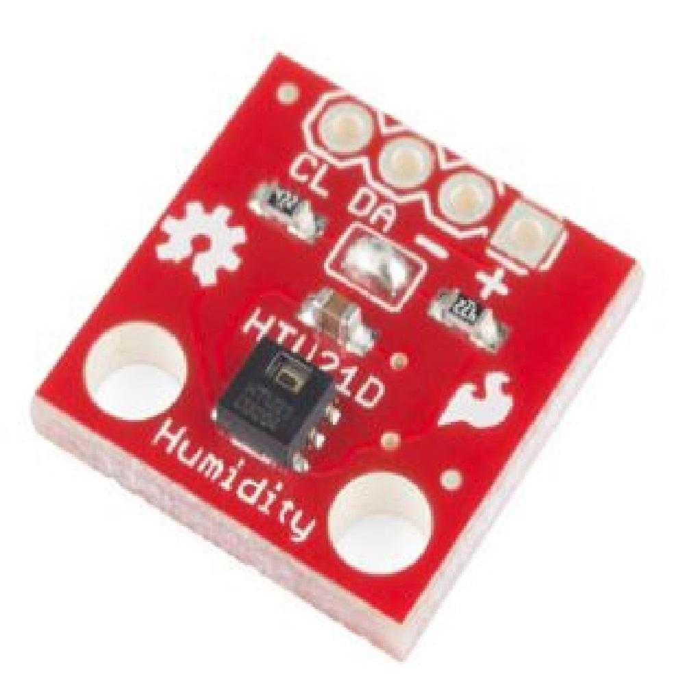 아두이노 라즈베리파이 HTU21D 온습도 센서 모듈 (P007324657)