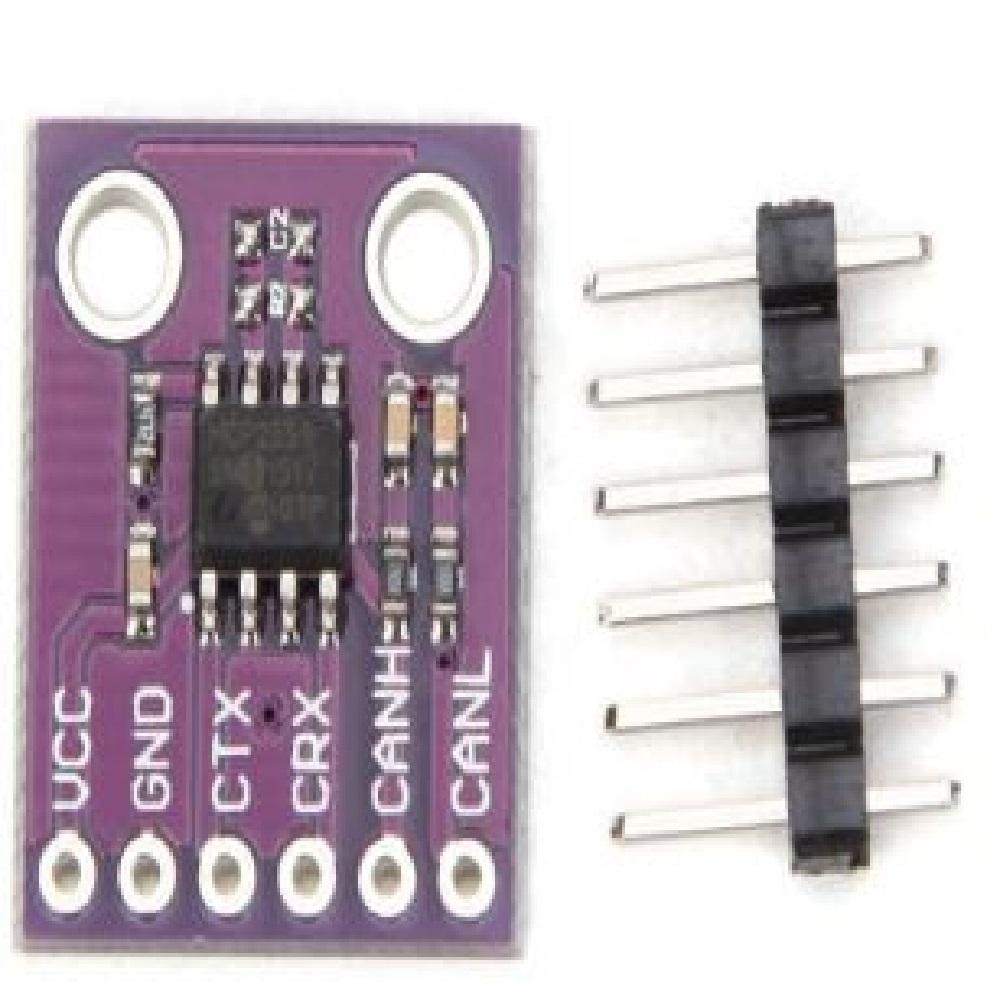 아두이노 라즈베리파이 MCP2551 고속 CAN 통신 모듈 (P007324728)