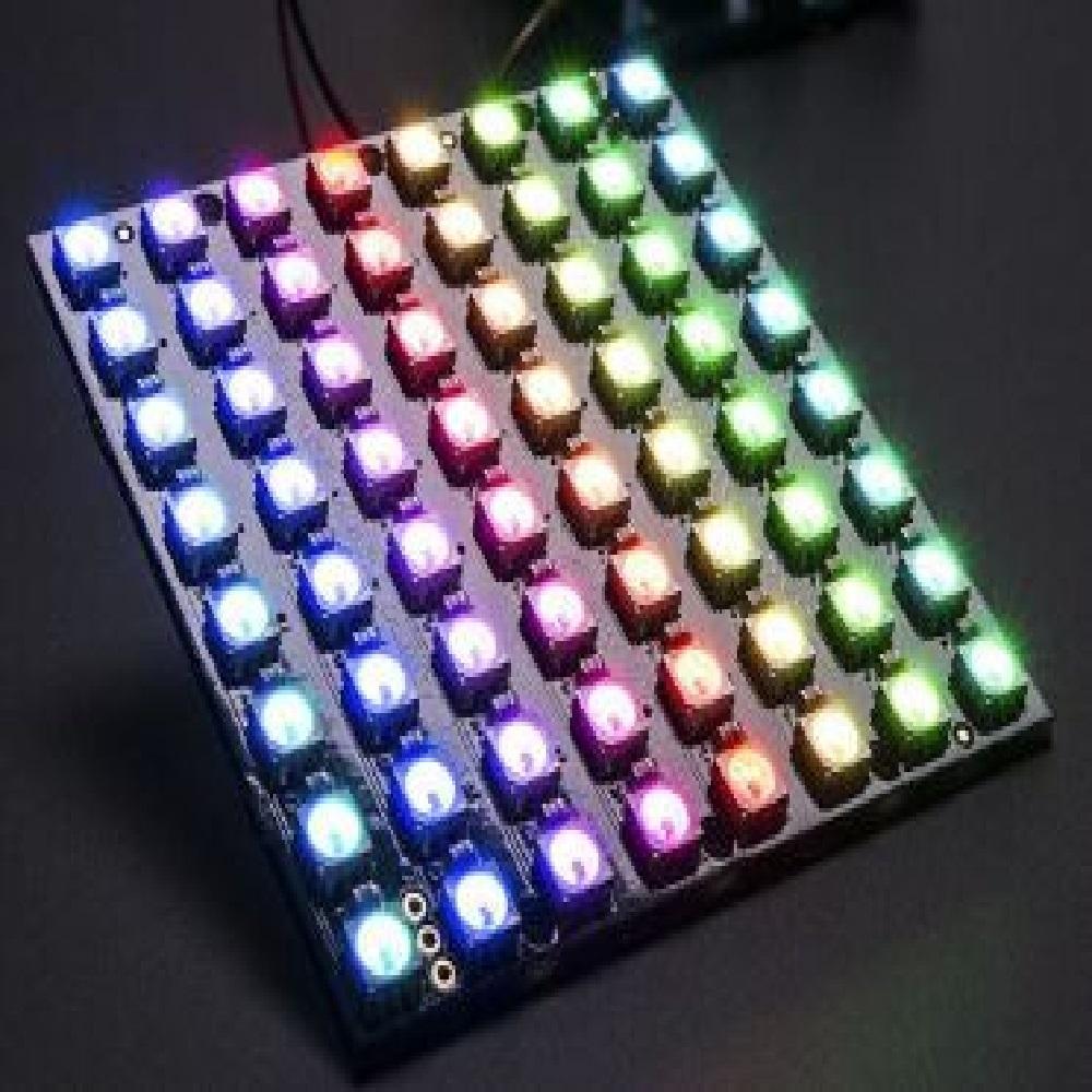 아두이노 라즈베리파이 WS2812 5050 RGB LED 모듈 (P007324754)