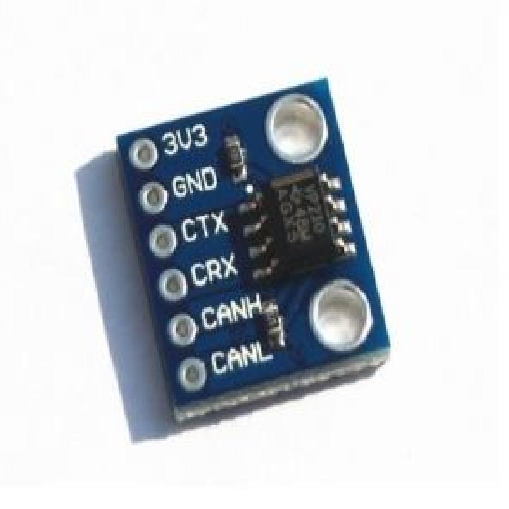 아두이노 라즈베리파이 SN65HVD230 CAN 통신 모듈 (P007324919)