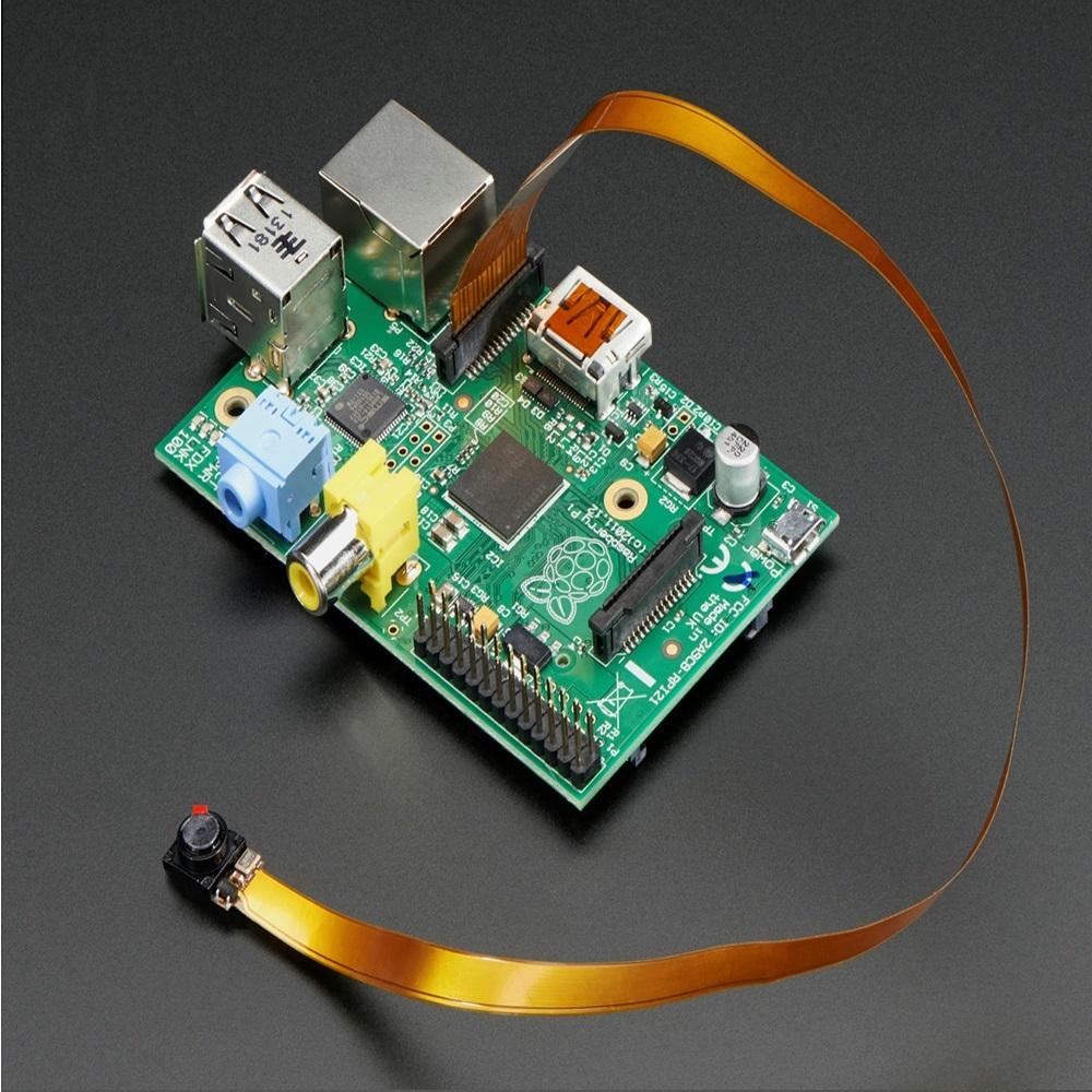 라즈베리 파이용 스파이 카메라 (P007454353)