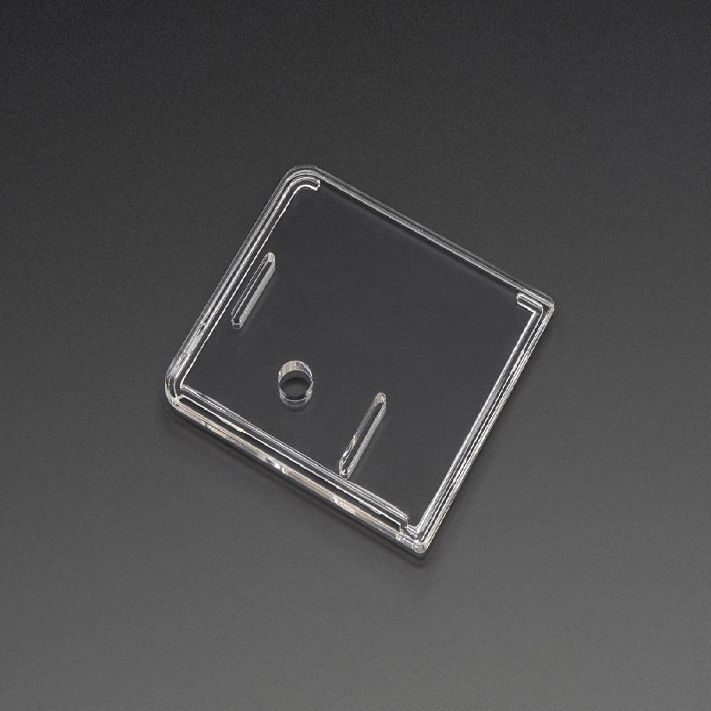 라즈베리파이 모델 A+ 케이스 뚜껑-투명 (P007493526)