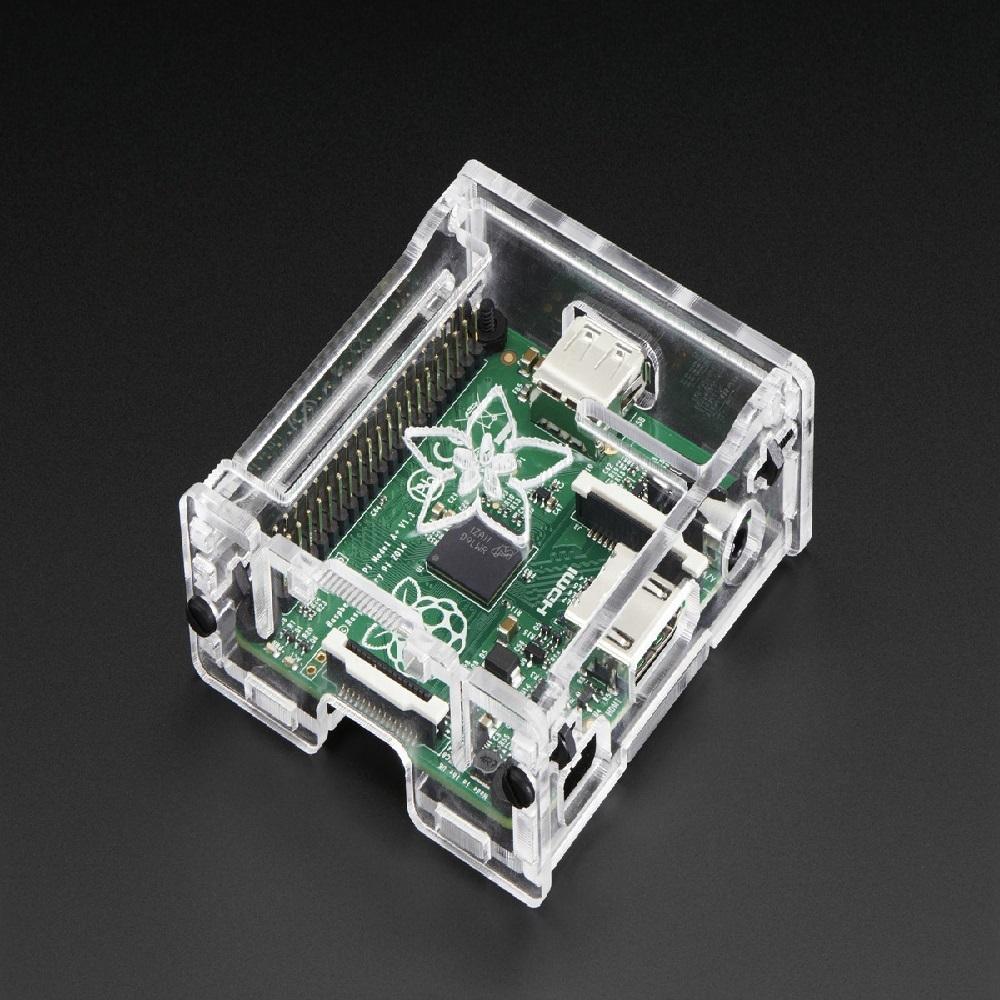 라즈베리파이 모델 A+용 인클로져 (P007493621)