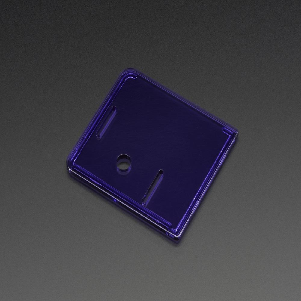 라즈베리파이 모델 A+ 케이스 뚜껑-퍼플 (P007493720)