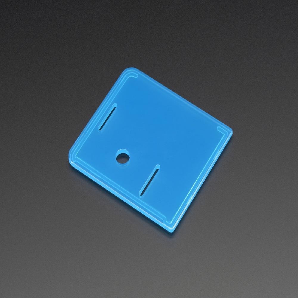 라즈베리파이 모델 A+ 케이스 뚜껑-블루 (P007494195)