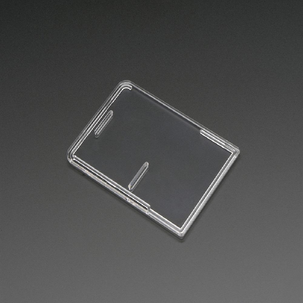 라즈베리파이 모델 B+/파이2/파이3 케이스 뚜껑-투명 (P007499353)