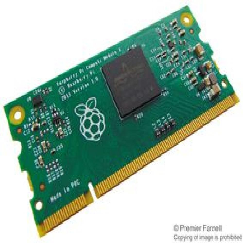 라즈베리파이 전용 컴퓨트 모듈 3 (P007569675)