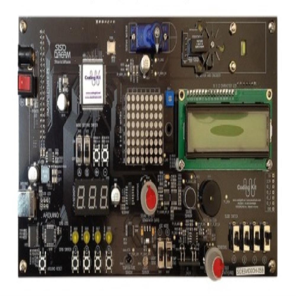 프로그래밍실습 코딩키트(coding kit) 2 (P008191334)