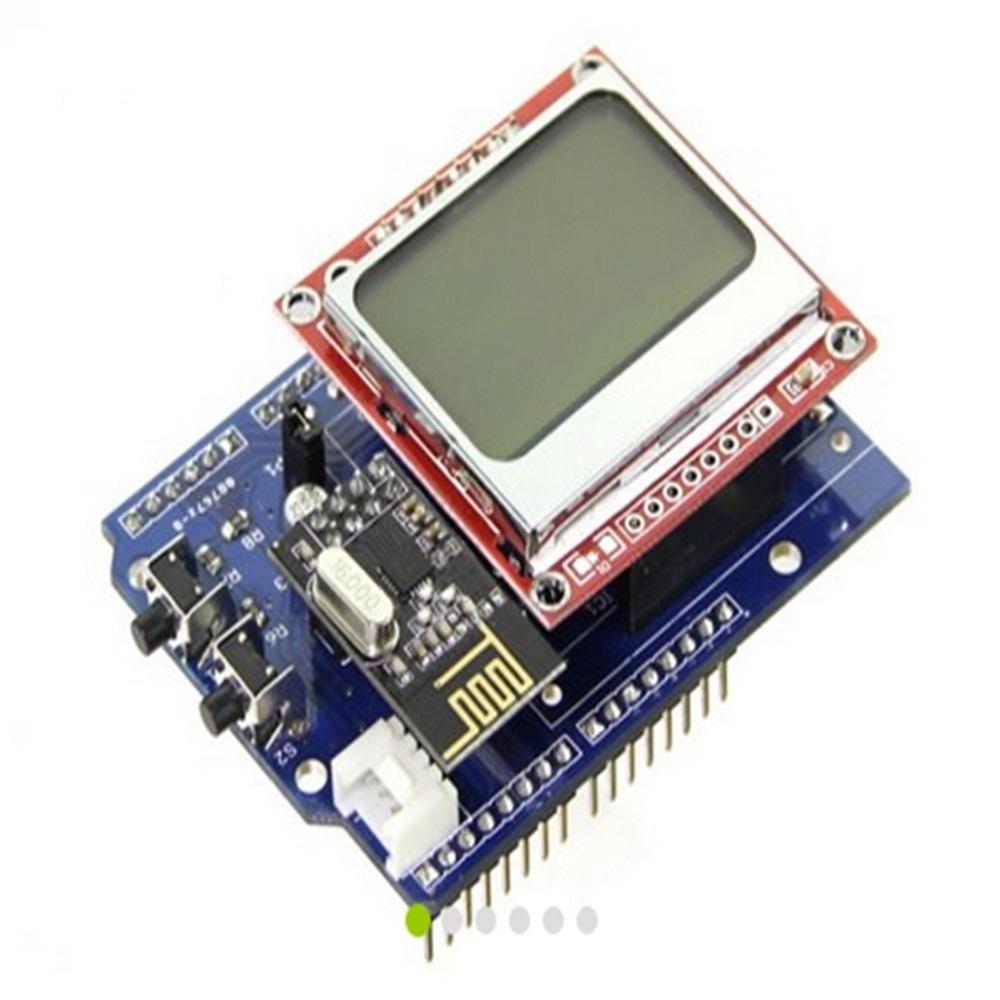 에너지 모니터 쉴드 (P005609830)