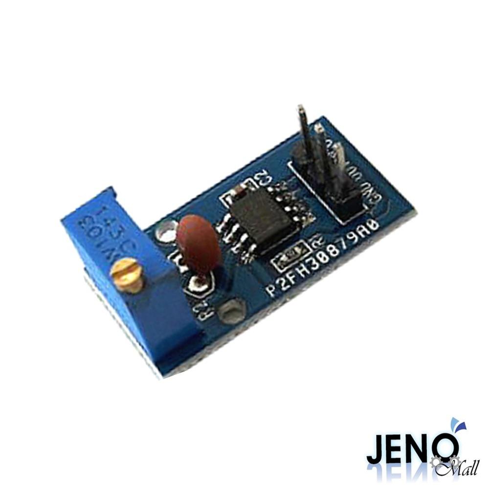 5V 12V 구형파 펄스발생모듈 가변주파수 (HAM2022)