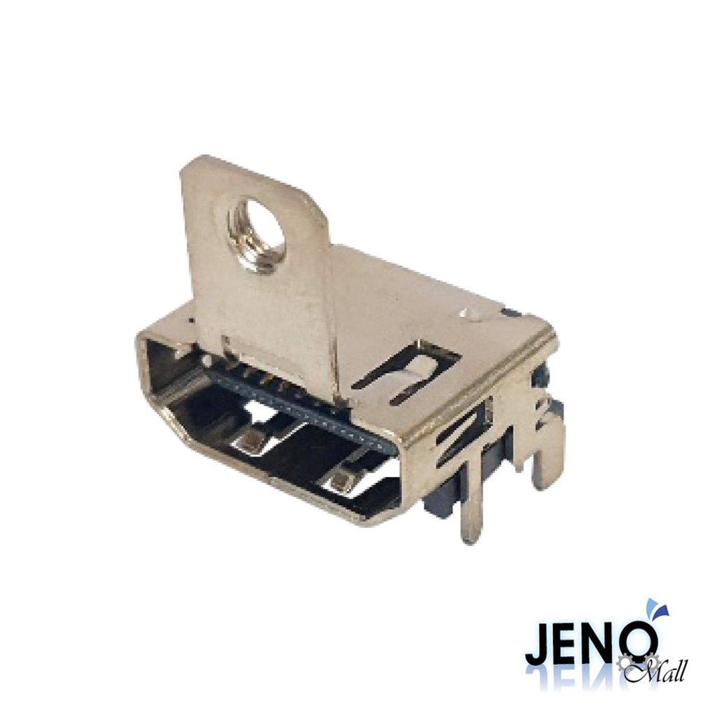 HDMI-A 커넥터 암타입 19핀 (HAC1022)