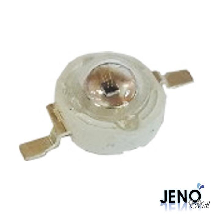 3W 파워LED 발광다이오드 근적외선 N-IR 850nm (HBL0306)