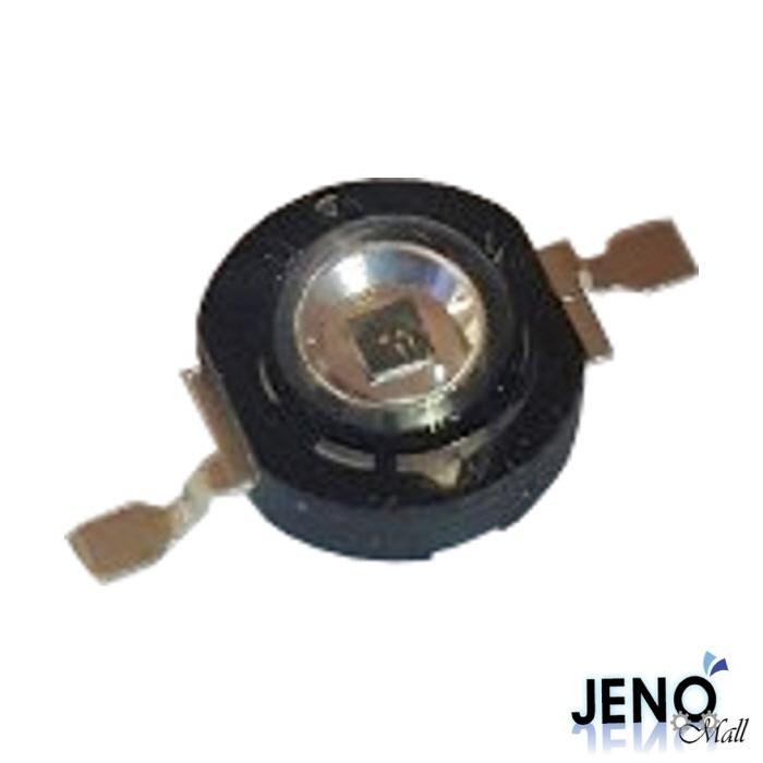 3W 파워LED 발광다이오드 근적외선 N-IR 940nm (HBL0307)