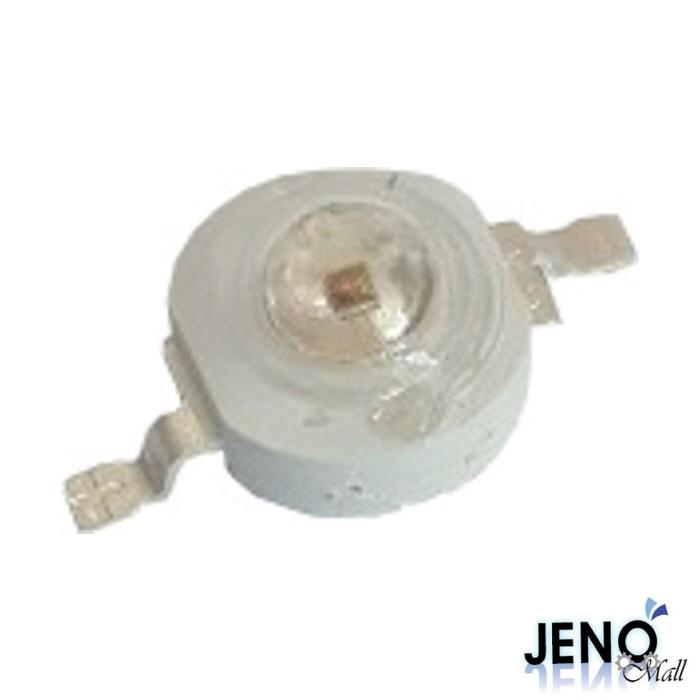 1W 파워LED 발광다이오드 620-625nm (HBL0319)