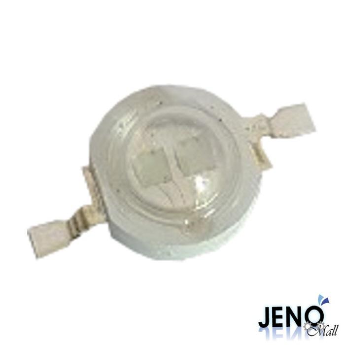 5W 파워LED 발광다이오드 490-500nm (HBL0320)