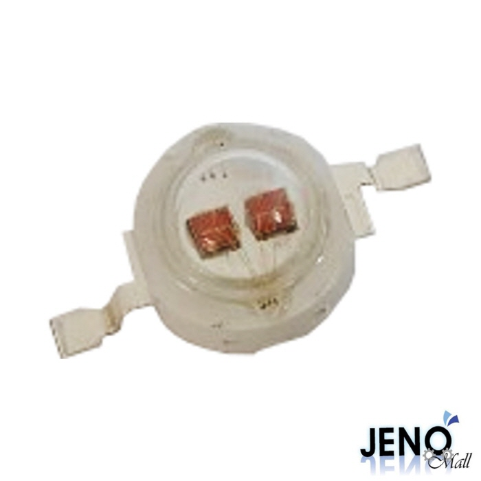 5W 파워LED 발광다이오드 590-592nm (HBL0321)