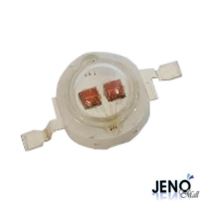 5W 파워LED 발광다이오드 620-630nm (HBL0413)