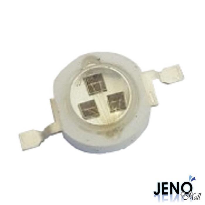 5W 파워LED 발광다이오드 730nm (HBL0414)