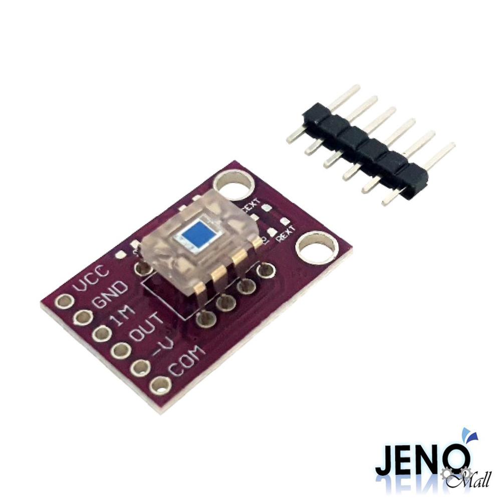 OPT101 광검출 포토다이오드 광센서 모듈 (HAM1504-2)