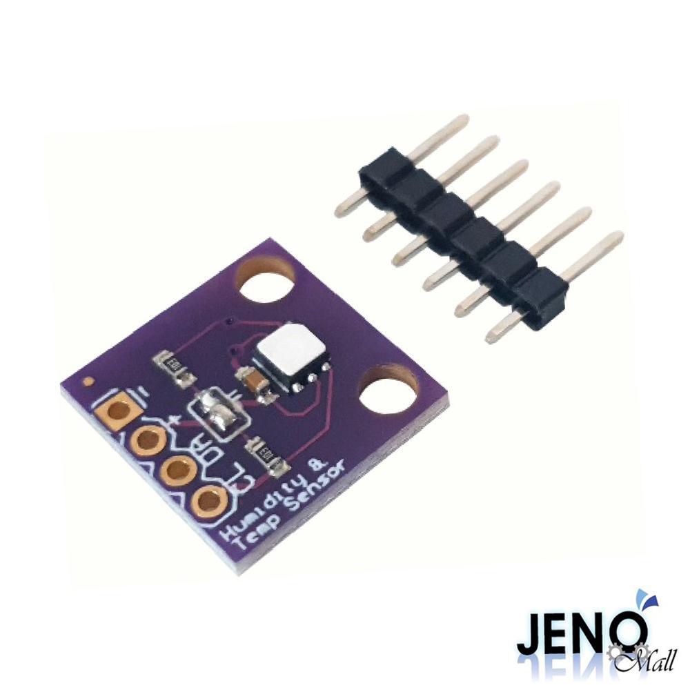 SI7021 온도/습도측정 센서모듈 (HAM5227)