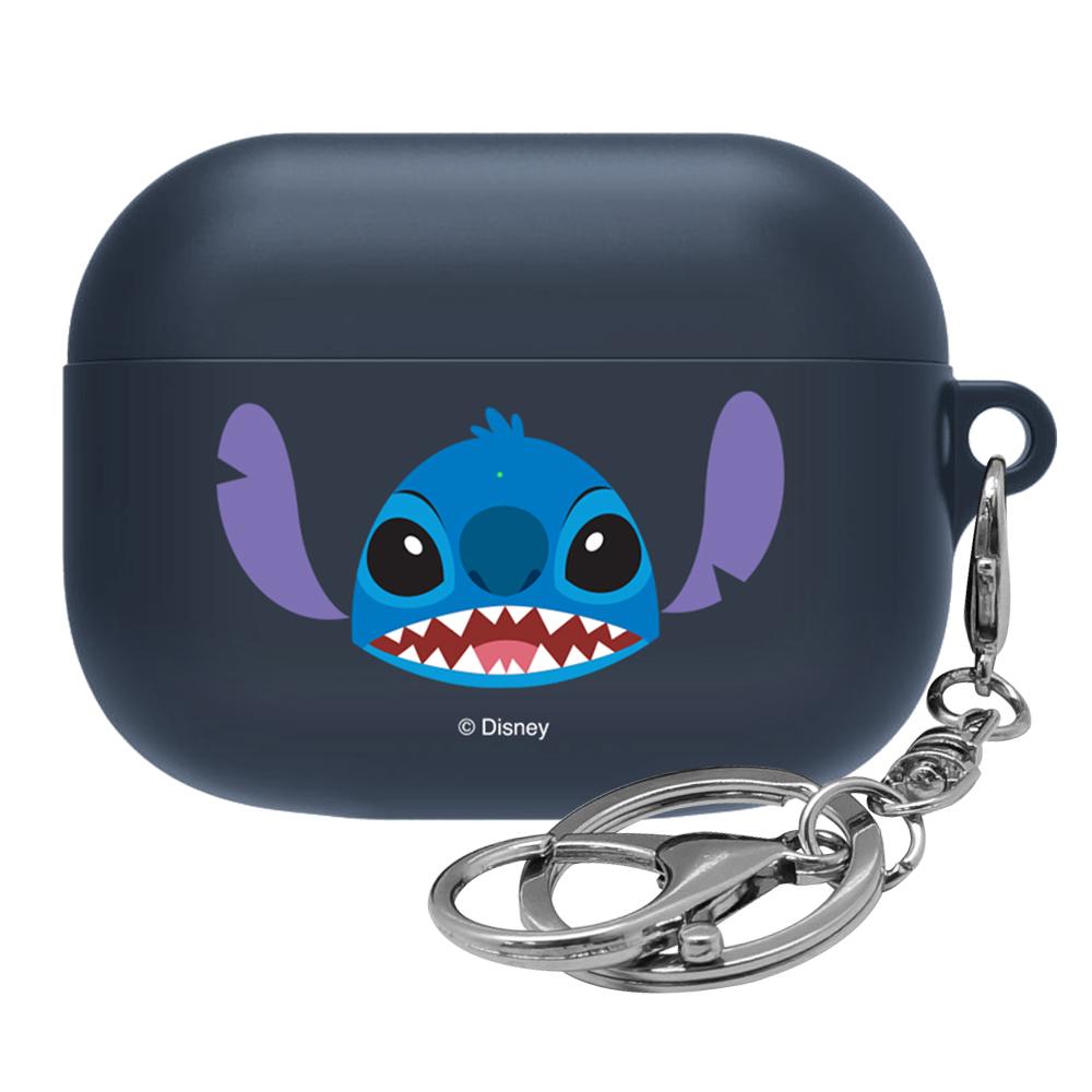 [Disney] AirPods Pro 스티치 네이비