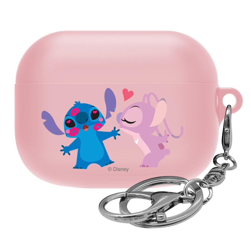 [Disney] AirPods Pro 스티치 핑크