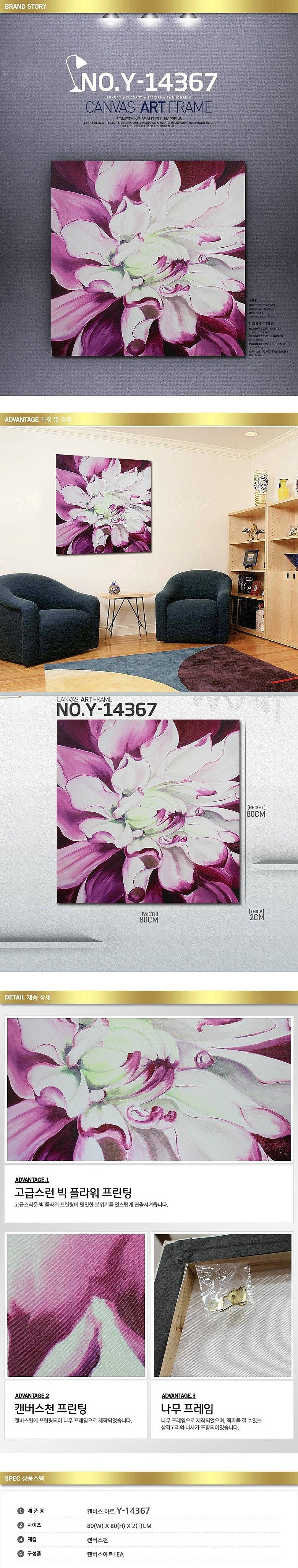 빅 플라워 일러스트 프린팅 캔버스 아트 실내 액자,Big flower illustration interior framed canvas art printing,大花朵图案的内部框架帆布艺术印刷,大きな花柄をプリントするのインナーフレームキャンバスアート